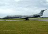 Embraer ERJ-145ER (C-99A), FAB 2524, da FAB (Força Aérea Brasileira). (12/05/2012)
