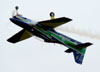 Embraer EMB-312 (T-27 Tucano), FAB 1308, da Esquadrilha da Fumaça. (12/05/2012)