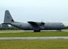 Lockheed Martin CC-130J-30 Hercules, 130608, da RCAF (Força Aérea Real do Canadá). (12/05/2012)
