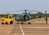 Eurocopter/Helibras HB-350B Esquilo (H-50), FAB 8764, da AFA (Academia da Força Aérea). (13/05/2017)