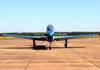 Embraer EMB-314 Super Tucano (A-29A), da Esquadrilha da Fumaça. (13/05/2017)