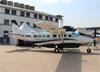 Cessna 208B Grand Caravan, PR-SMM, da Dream Fly Táxi Aéreo. (06/07/2017)
