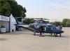 Agusta A109E Power, PR-MCB. (06/07/2017)