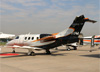 Embraer EMB-500 Phenom 100, PP-XOM. (06/07/2017)