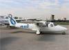 Vulcanair P68R, PR-DCG. (06/07/2017)