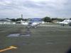 Cessna 182S Skylane taxiando no Campo de Marte, em São Paulo.