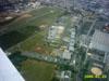 Vista aérea do Campo de Marte, em São Paulo (23/01/2006).