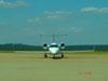 Bombardier Learjet 45.