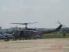 Helicóptero Bell UH-1H Iroquois da FAB.