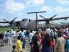 C-115 Buffalo, da FAB, pertencente ao PAMA.