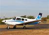 Piper/Neiva EMB-712 Tupi, PT-VHY, da EJ Escola de Aviação Civil. (13/05/2018)