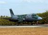 Embraer EMB-110K1 Bandeirante (C-95AM), FAB 2286, da AFA (Academia da Força Aérea). (13/05/2018)