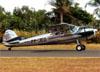 Cessna 195, PP-JED. (13/05/2018)