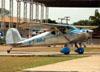 Cessna 140A, PT-AAJ. (13/05/2018)