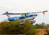 Cessna A152 Aerobat, PR-SKU, da EJ Escola de Aviação Civil. (13/05/2018)