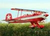 Bücker BU-131D Jungmann (réplica), PP-ZMO, pilotado por Beto Bazaia. (13/05/2018)