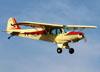 Neiva P-56-C Paulistinha, PP-HLH, do Aeroclube de Itápolis. (13/05/2018)