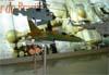 Maquete do caça russo Yakovlev YAK-130.
