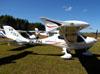 Flight Design CTLS, PU-PHZ. (18/08/2012) Foto: Ricardo Rizzo Correia