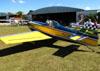One Design DR-107, PU-LBN. (18/08/2012) Foto: Ricardo Rizzo Correia