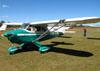Piper PA-22-135 Tri-Pacer, PP-JDZ. (18/08/2012) Foto: Ricardo Rizzo Correia