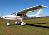 TL-Ultralight/Ultrafly TL-3000 Sirius, PU-FLY. (18/08/2012) Foto: Ricardo Rizzo Correia