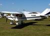 Rans/Flyer Coyote II, PU-BMR. (18/08/2012) Foto: Ricardo Rizzo Correia