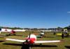 Skyflyers CEA-306 CB.10 Triathlon. (18/08/2012) Foto: Ricardo Rizzo Correia