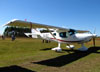 Kolb/Flyer Flyer SS, PU-PIT. (18/08/2012) Foto: Ricardo Rizzo Correia