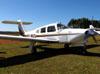 Piper/Neiva EMB-711ST Corisco II, PT-NXG. (18/08/2012) Foto: Ricardo Rizzo Correia