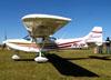 Aero Bravo Patriot, PU-JSP. (18/08/2012) Foto: Ricardo Rizzo Correia