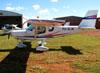 Ultravia/Flyer Pelican 500BR, PU-SLM. (18/08/2012) Foto: Ricardo Rizzo Correia
