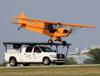 Piper J-3C-65 Cub, N92400, da Bob's Discount Flying School. (25/07/2012) Foto: Celia Passerani.