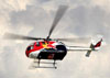 MBB BO-105CBS-4, N133EH, da Red Bull. (27/07/2012) Foto: Celia Passerani.