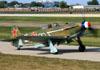 Yakovlev Yak-9UM, NX1157H. (27/07/2012) Foto: Celia Passerani.
