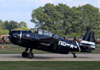 Grumman TBM-3E Avenger, NL81865. (27/07/2012) Foto: Celia Passerani.