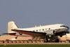 Douglas C-47D Skytrain, N8704. (28/07/2012) Foto: Celia Passerani.