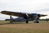 Ford 5-AT-C Tri-Motor, N8419, do Kalamazoo Aviation History Museum. (28/07/2012) Foto: Celia Passerani.