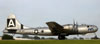 Boeing B-29A Superfortress, N529B, da Commemorative Air Force. (02/08/2013) Foto: Celia Passerani.