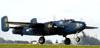 North American B-25J Mitchell, N9643C, da Commemorative Air Force. (02/08/2013) Foto: Celia Passerani.