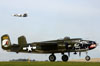 North American B-25J Mitchell, N5672V. (02/08/2013) Foto: Celia Passerani.