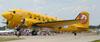 Douglas C-47 Skytrain, N1XP, do The Smile in the Sky (Duggy Foundation). (02/08/2013) Foto: Celia Passerani.