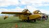 Grumman G-44 Widgeon, N45PV. (29/07/2013) Foto: Celia Passerani.