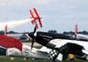 Aviation Specialties Unlimited Challenger II, N260HP, de Sean Tucker. (30/07/2013) Foto: Celia Passerani.