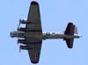 Boeing B-17G Flying Fortress, N5017N, da EAA (Experimental Aircraft Association). (31/07/2013) Foto: Celia Passerani.