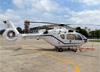 Eurocopter EC-135P2 (VH-35), FAB 8501, do GTE (Grupo de Transporte Especial) da FAB (Força Aérea Brasileira). (09/10/2016)