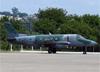 Embraer EMB-110K1 Bandeirante (C-95BM), FAB 2346, do 3º ETA (Esquadrão de Transporte Aéreo) da FAB (Força Aérea Brasileira). (09/10/2016)