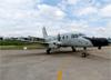 Embraer EMB-111 Bandeirulha (P-95A), FAB 7103, do 2º Esquadrão do 7º Grupo de Aviação da FAB (Força Aérea Brasileira). (09/10/2016)