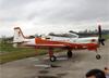 Embraer EMB-312 (T-27 Tucano), FAB 1383, da AFA (Academia da Força Aérea - Brasil). (20/08/2017)