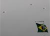 Esquadrilha da Fumaça (EDA - Esquadrão de Demonstração Aérea) da FAB (Força Aérea Brasileira). (20/08/2017)